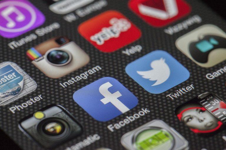 Top 5 Social Media Platform for Small Businesses