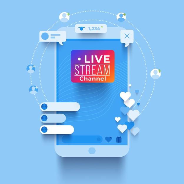 live-stream-nepal-social-media-tactics